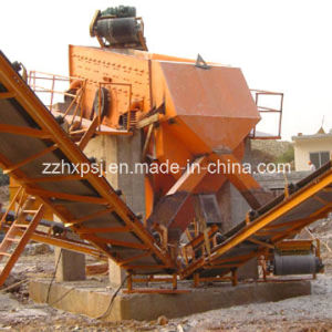Mining Vibrating Screen/Mineral Ore Vibrating Sieving Machine pictures & photos