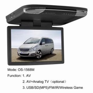 15.6 Inch Roof Monitor /USB/SD (MP5) (OS-1568M)
