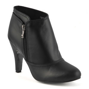 Fashion Ankle Boots for Women (Hcy02-1749) pictures & photos