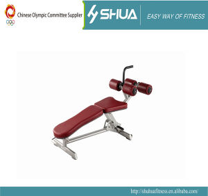 Adjustable Abdominal Trainer