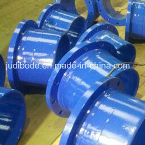 ISO9001 Foundry Manufacturing Ductile Cast Iron Pipe Fitting pictures & photos