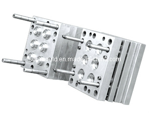 Precision Plastic Injection Mould for Plastic Bottle Cap Injection Mould