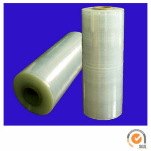 Hand/Automatic Pallet LLDPE Stretch Film pictures & photos