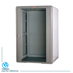 High Voltage Electrical Network Indoor and Outdoor Switch Cabinet
