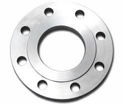 Large Size Carbon Forged Flanges pictures & photos