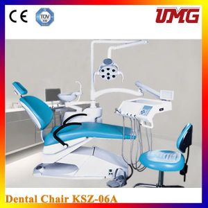 Best Dental Unit Mounted on Dental Chair pictures & photos