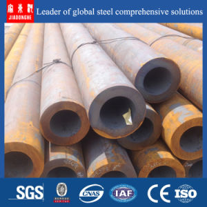 Outer Diameter 530mm Seamless Steel Pipe pictures & photos