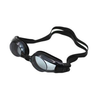 High Quality Anti-Fog Silicon Swim Eyewear pictures & photos