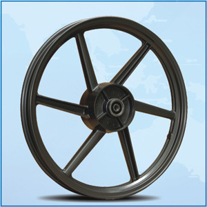 Wheel Rim (ZLM010RG)