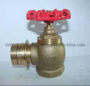 Brass Fire Hydrant Reel (DH-009) pictures & photos