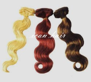 Superior Peruvian Remy Hair Extensions, Body Wave Hair (I-P018)