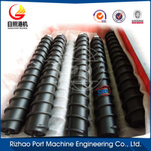 SPD Jsr Conveyor Return Roller, Spiral Return Roller pictures & photos