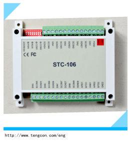 Remote Terminal Unit Tengcon Stc-106 RTU I/O Module pictures & photos