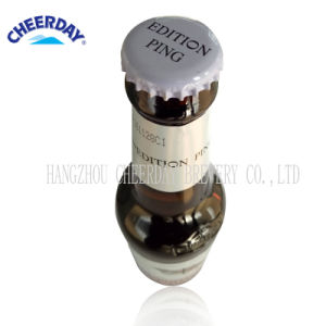 OEM Brewery 330ml Abv4.0% Edition Brand Glass Bottle Beer pictures & photos