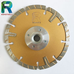 Diameter 125mm Diamond Saw Blades with Flange for Stone Cutting pictures & photos