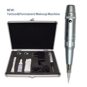 Infinite Speed Permanent Makeup Machine (ZX2011-1) pictures & photos