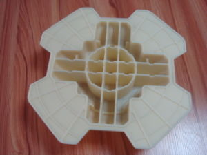 4 Axis CNC Machining Prototype for Consumer Product (LW-02187) pictures & photos