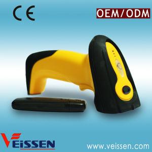 Veissen USB Barcode Scanner/ Wireless Barcode Scanner