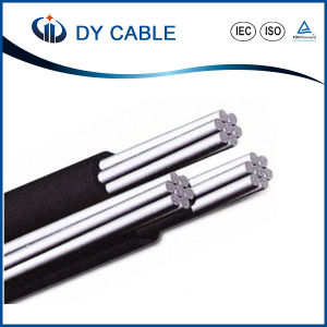 10mm2 16mm2 25mm2 35mm2 50mm2 Aluminum Cable ABC pictures & photos