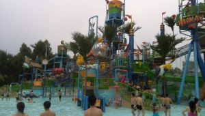 Big Water House, Water Park Attraction pictures & photos