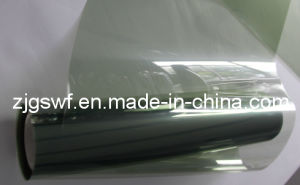Dyed Metalized Solar Control Window Film for Car Decoration (2 ply GWY411) pictures & photos