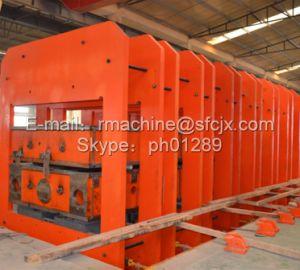 Conveyor Belts Vulcanizing Press, Conveyor Belt Vulcanizing, Belts Vulcanizing Press pictures & photos