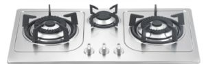Stainless Steel Panel in Built Cooktop pictures & photos