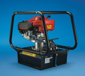 Original Enerpac Zg5-Series Gasoline Hydraulic Pumps (Zg5420mx-R) pictures & photos