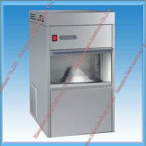 Commercial Pellet Ice Maker Refrigerator Machine pictures & photos