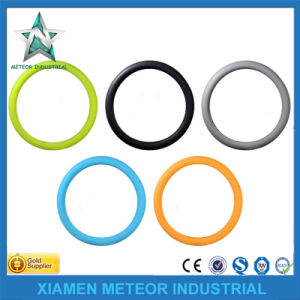 Customized High Quality Auto Parts Steering Wheel Cover Silicone Product pictures & photos
