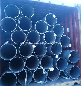 ASTM A106 Gr. B Sch20 Seamless Steel Pipe, Sch20 Black Line Pipe pictures & photos