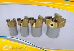 PDC Non-Coring Diamond Drill Bit for Dam Construction