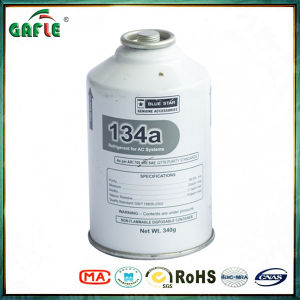 Refrigerant Gas R134A pictures & photos