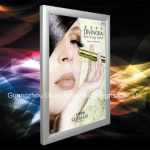 LED Snap Thin Frame Light Box pictures & photos