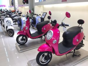 China Hot Selling 60V20ah E Scooter Electric Scooter Mobility Scooter pictures & photos