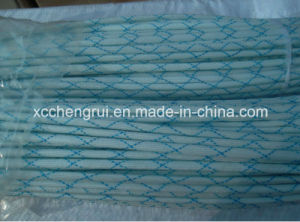 2715 PVC Electrical Insulation Fiberglass Sleeving pictures & photos
