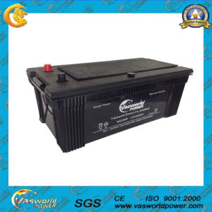 Top Sale 12V 225ah SMF Car Battery for Starter Wholesale pictures & photos