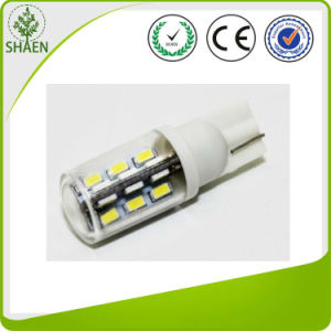 Hot Sell T10 24SMD Auto LED Light Bulb pictures & photos