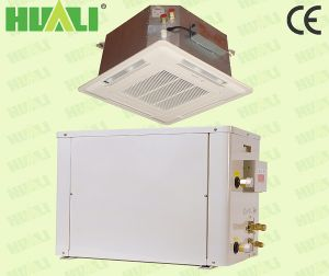 CE China Heat Pump Water Source Heat Pump for Room Thermostat pictures & photos