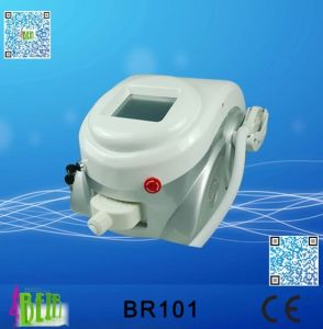 IPL+RF Wrinkles Removal and Hair Removal (BR101) pictures & photos