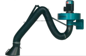 Smoke Suction Arm with Blower/Welding Laser Fume Extraction Arm pictures & photos