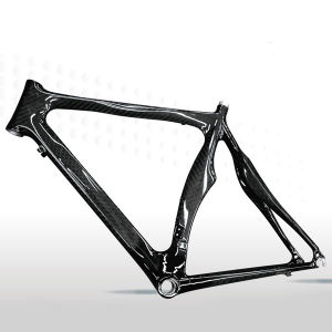 Chinese Fiber Toray Standard High Quality Bicycle Part Road Frame