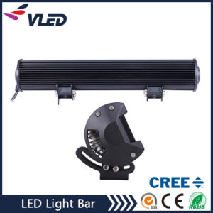 "14.5"" 90W 7200lm LED Light Bar CREE SUV off Road pictures & photos"