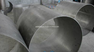 Hot Sale Titanium Welded Tubes pictures & photos
