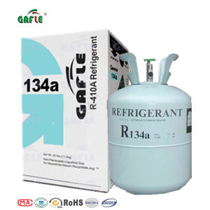 Gafle/OEM Freon Gas, R134A, R22, R407c. R600A Non-Refillable Steel Cylinder Refrigerant Gas pictures & photos