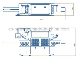Modified Atmosphere Packing Machine pictures & photos