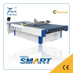 TM Digtal Cutter Cuttting Machine Automatic Computerized Fabric Cutter Fabric Cutting Machine