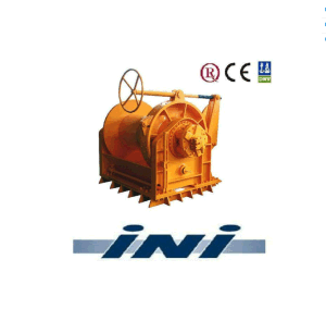 Ini 2.5 Ton Heavy Duty Low Speed Electric Winch for Boat or Yacht pictures & photos