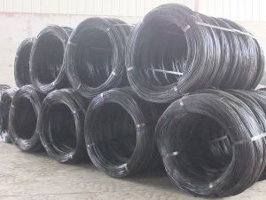 Black Annealed Wire pictures & photos