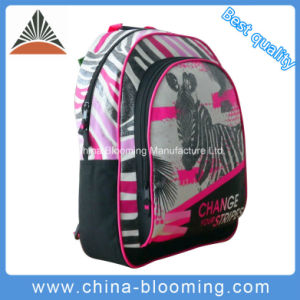 Children Teenager Day Pack Student Backpack Back to School Bag pictures & photos